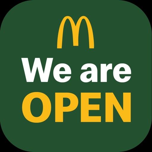 Mcdonalds Lieferservice Jetzt Online Bestellen In Diesen Stadten