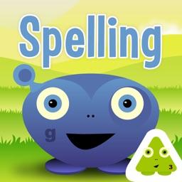 Squeebles Spelling Bee