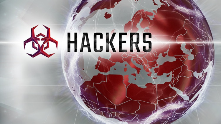 Hackers - Join the Cyberwar! screenshot-0