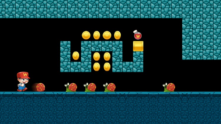 Super Bino Go 2: Jump N Run screenshot-8