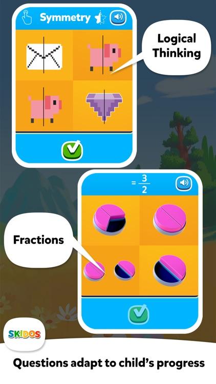 Flower Match 3 Cool Math Games screenshot-6