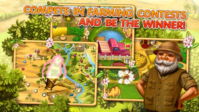 Farm mania free download full version for pc