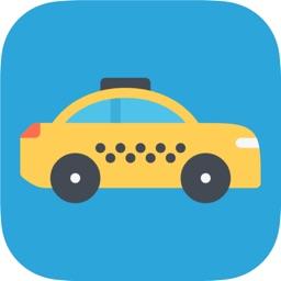 Такси Диалог — заказ онлайн