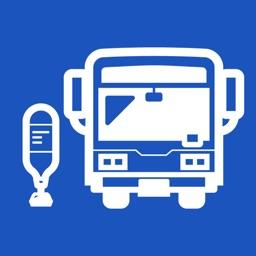 名古屋バス(運行情報・時刻表)