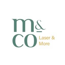 M&CO Beauty Lounge