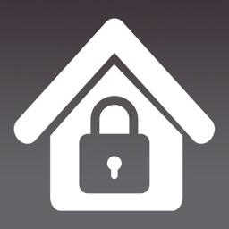 Smart Home Locker