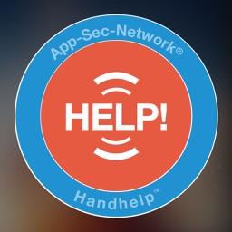 HandHelp - emergency call app