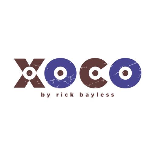 XOCO icon