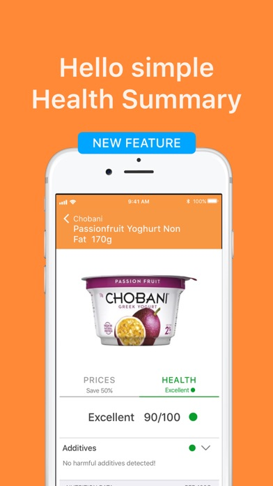 Download ShopJam: Healthy Food Shopper for Pc