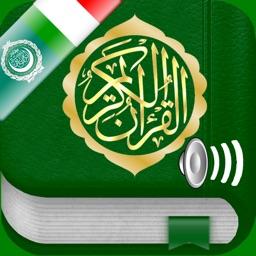 Quran Audio mp3 Arabic Italian