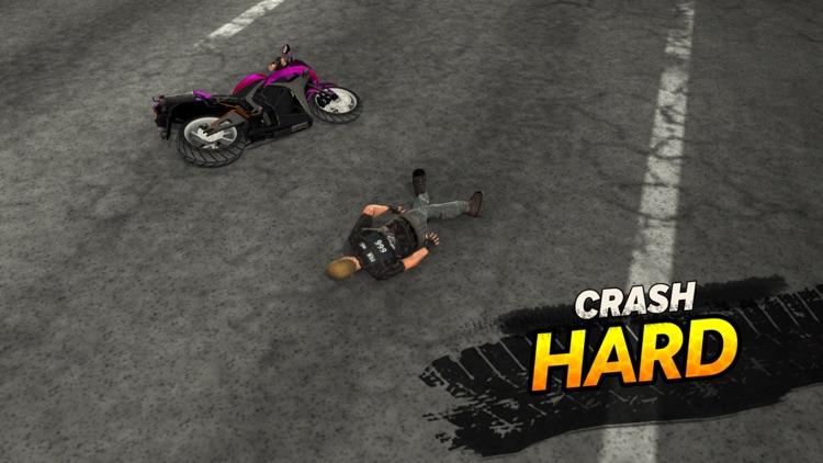 Highway Rider screenshot-3