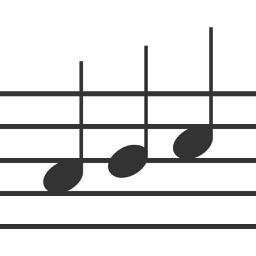 LASIDO: learn to read music