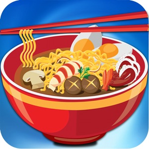 Pgg: Crazy Spicy Noodles