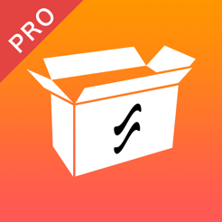 ‎CalcBox Pro - Calcolatrice