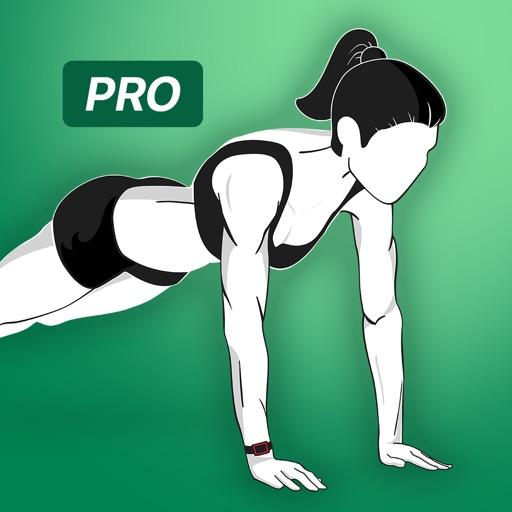 Push-Up Workout For Men& Women