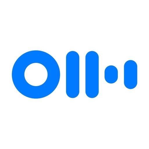 Otter-英語のセミナーや仕事などの文字起こしアプリ