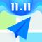 App Icon for 高德地图-精准导航,打车公交地铁出行必备 App in Turkey App Store
