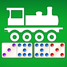 Mexican Train Dominoes Classic