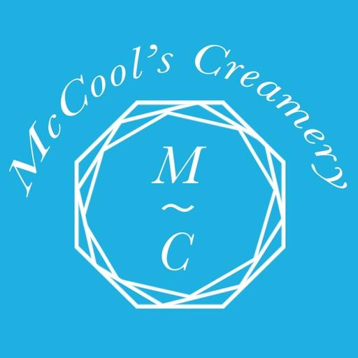 McCools Creamery L9