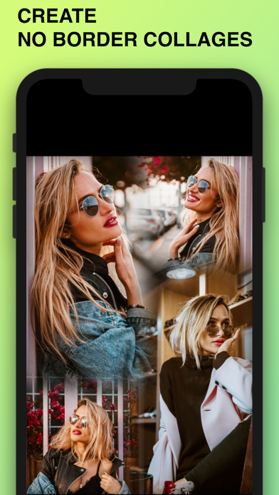 Photo Collage Maker review screenshots