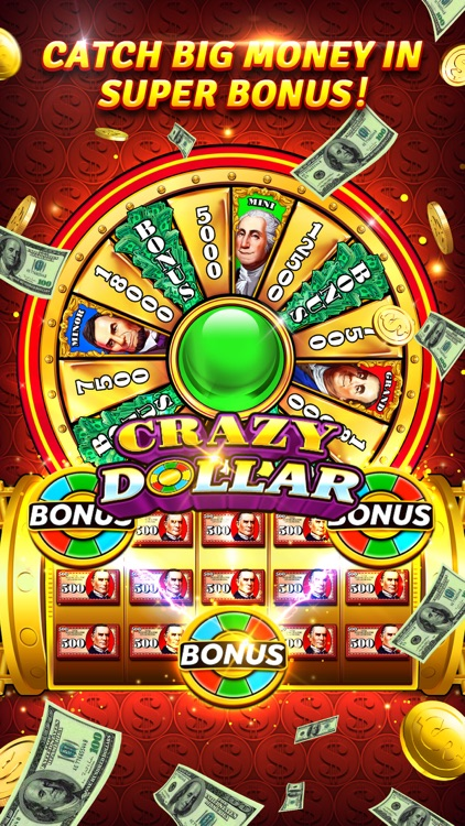 DAFU™ Casino screenshot-1