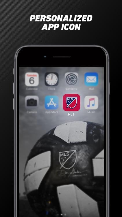 MLS: Live Soccer Scores & News screenshot-3