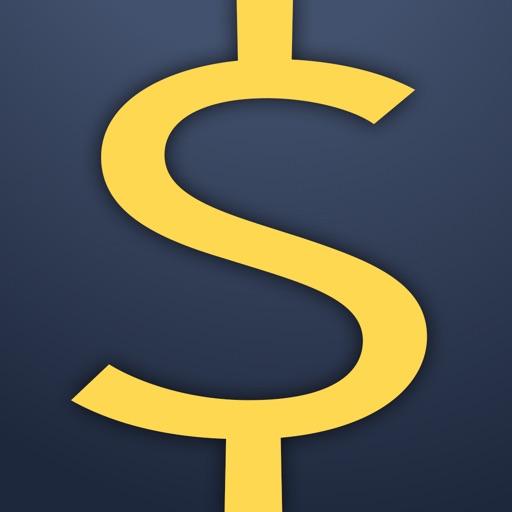 MoneyBe: учет расходов доходов