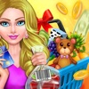 School Girls: Jojo Supermarket Reviews