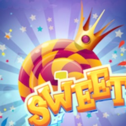Candy Sweet go