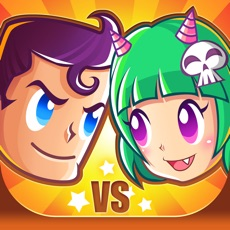 Activities of Justice vs.Evil-2 player games