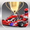 ゴーカート レーシングカップ 3D - カーレースゲーム
