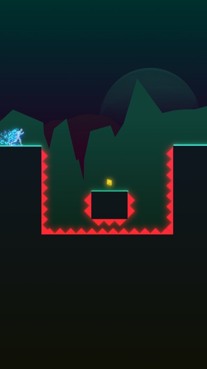 Glitch Run screenshot-4
