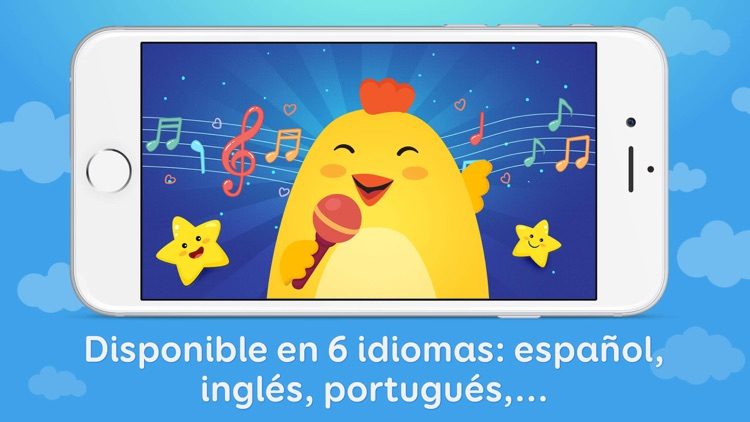 Spanish & English for Kids screenshot-4