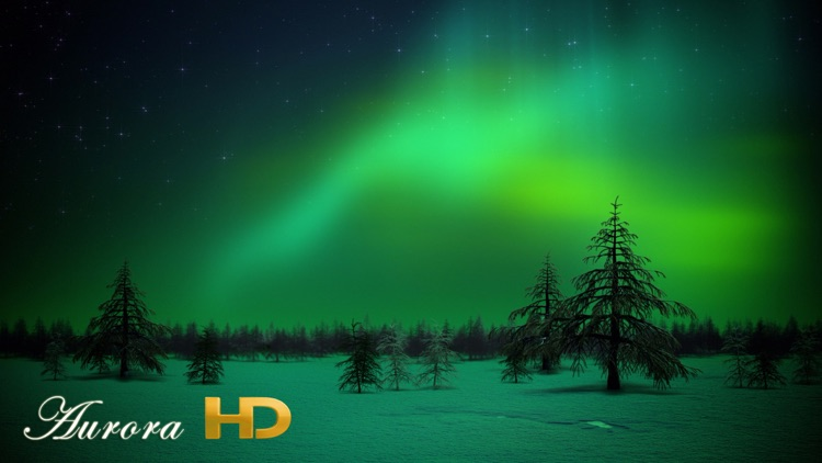 Aurora HD screenshot-0
