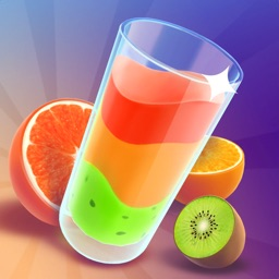 Juice Master - Mix and Drink