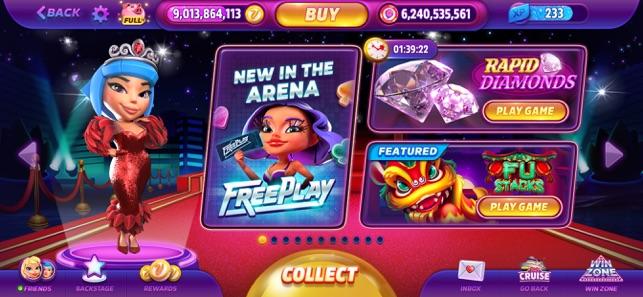 tulalip resort casino Online