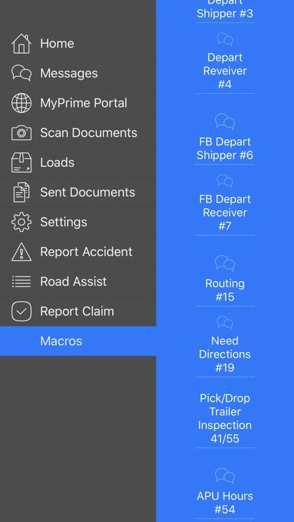 Prime Mobile - Prime Inc. screenshot-4