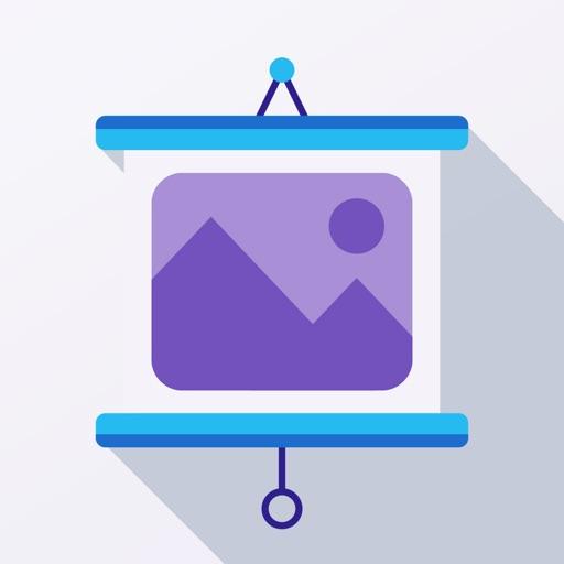 スライドショー - 、写真とビデオを作るInstagram