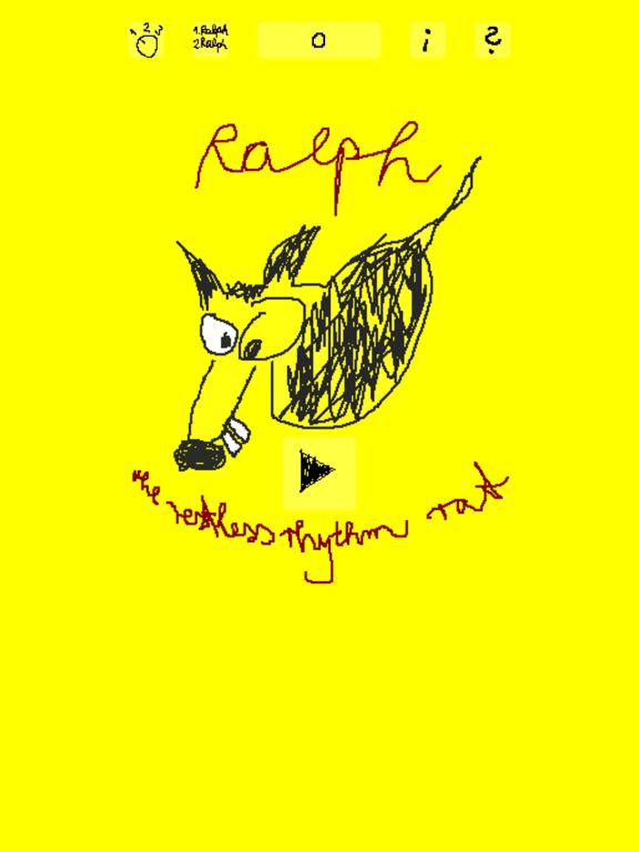 Ralph   (Full version) Screenshots