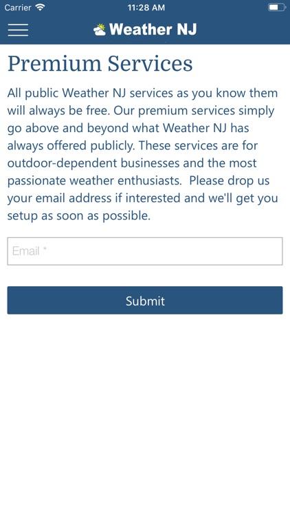 Weather NJ LLC screenshot-6