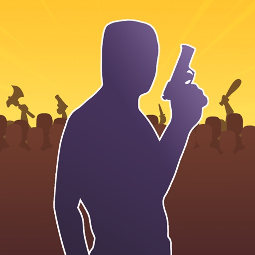 Sharpshooter Blitz free software for iPhone and iPad