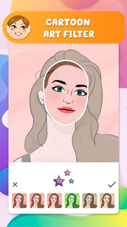 Emoji Maker - Avatar Creator screenshot-0