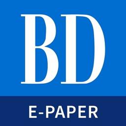 Brainerd Dispatch E-paper