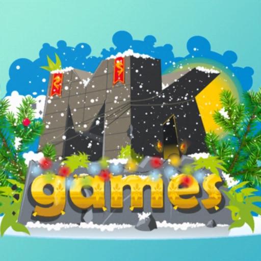 MK Games: Сборник Крутых Игр