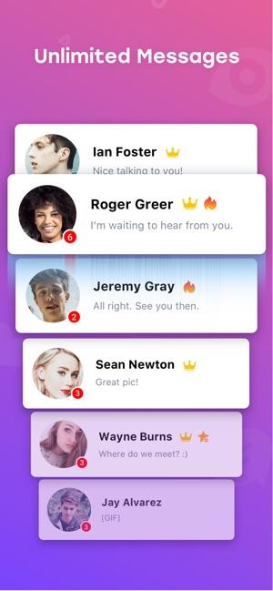 Bedste sex dating apps uk