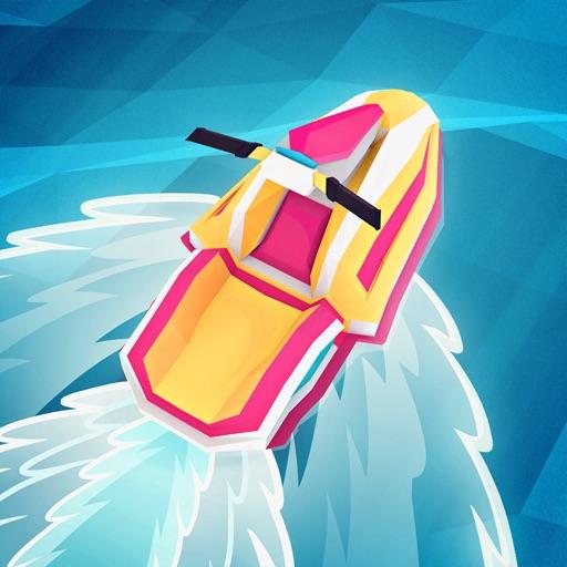 Flippy Race app for ipad