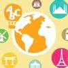 LETS: 50国旅游指南 常用会话英语