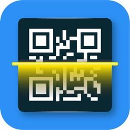 Qr code reader  Scanner app °