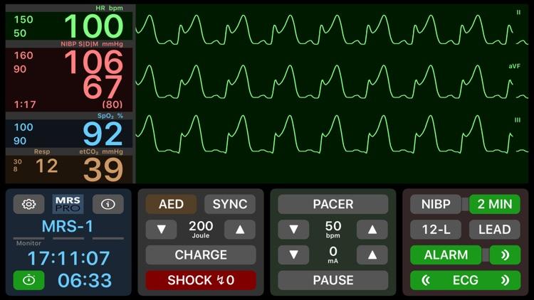 Medical Rescue Sim Pro screenshot-4