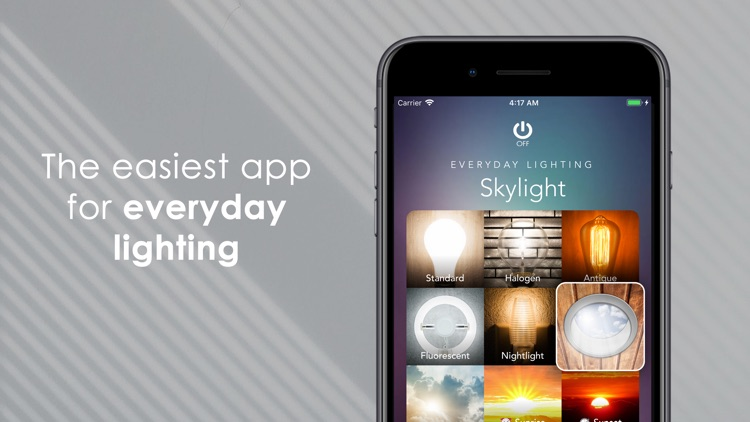 OnSwitch for Philips Hue screenshot-4